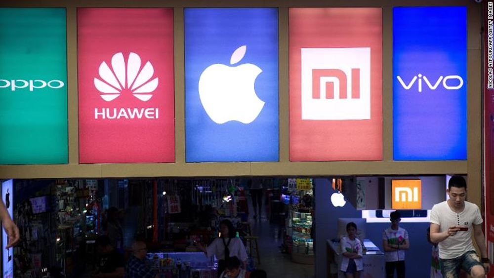 Xiaomi, Huawei, Oppo και Vivo εκτόπισαν τη Samsung από την κινεζική αγορά - Ακολουθεί η Apple;