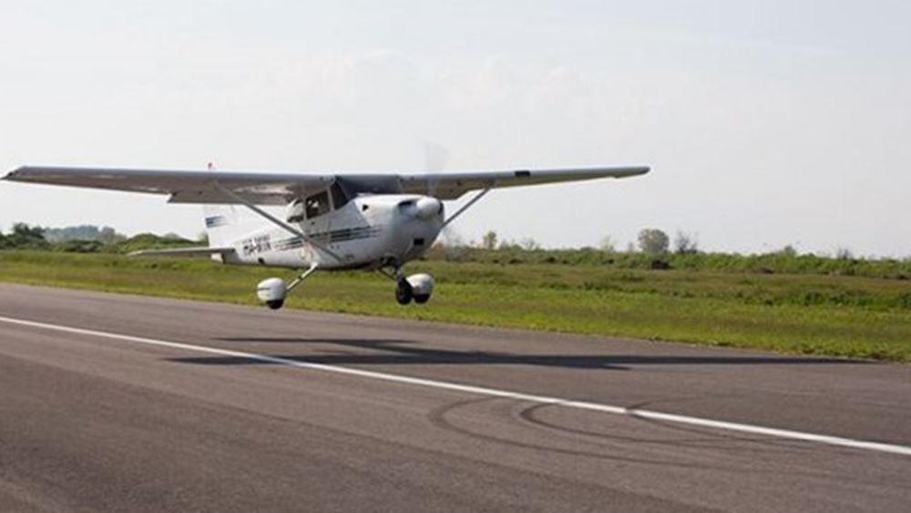 Συντριβή αεροσκάφους στη Σάμο: Θύματα ο μάρτυρας κατηγορίας στη δίκη Νετανιάχου και η σύζυγός του