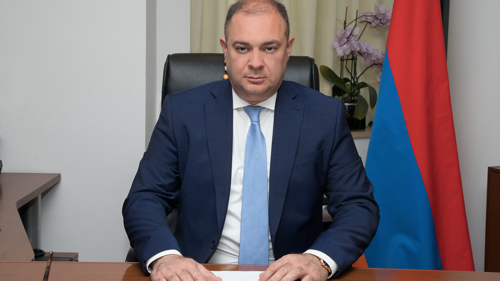 """""""Η συμμαχία Τούρκων-Αζέρων-τρομοκρατών δεν πρόκειται να σταματήσει στο Ναγκόρνο Καραμπάχ"""""""