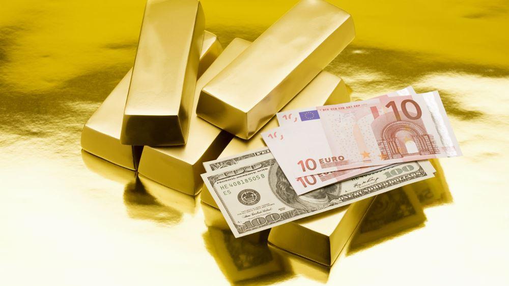"""Η """"ασφάλεια"""" της αποταμίευσης """"θολώνει"""" και τη λάμψη του χρυσού"""