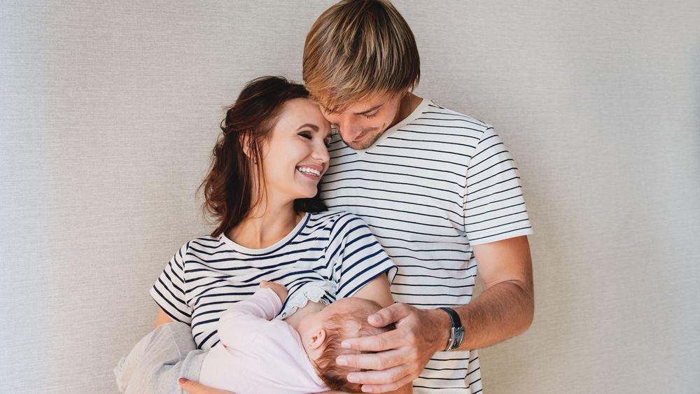 Q+A: Όσα θέλετε να γνωρίζετε για το μητρικό θηλασμό