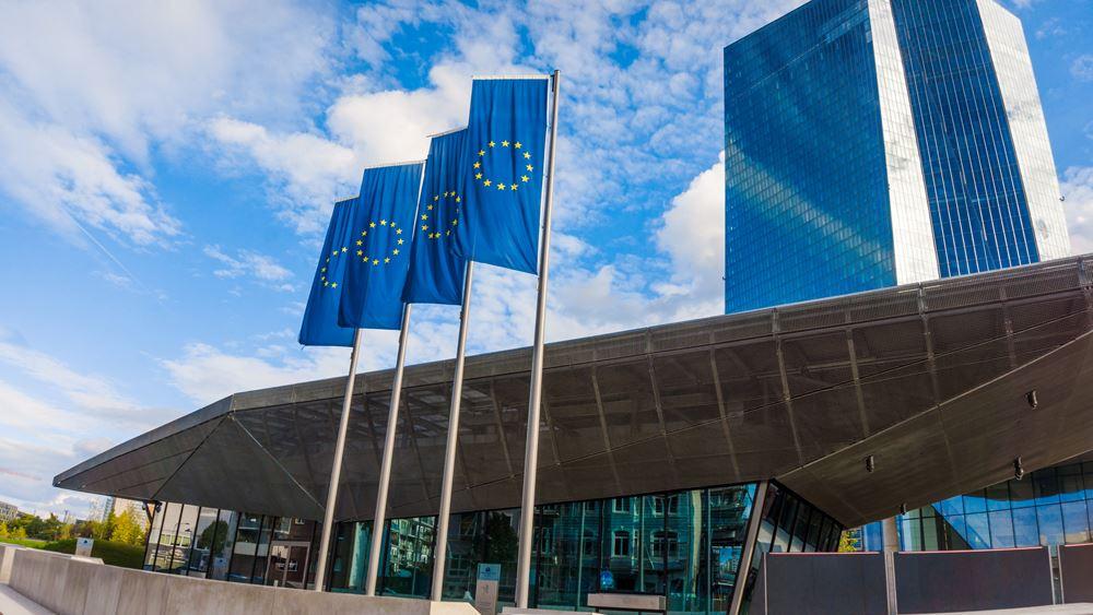 Παρέμβαση ΕΚΤ για ευκολότερη πρόσβαση των ΜμΕ στον δανεισμό