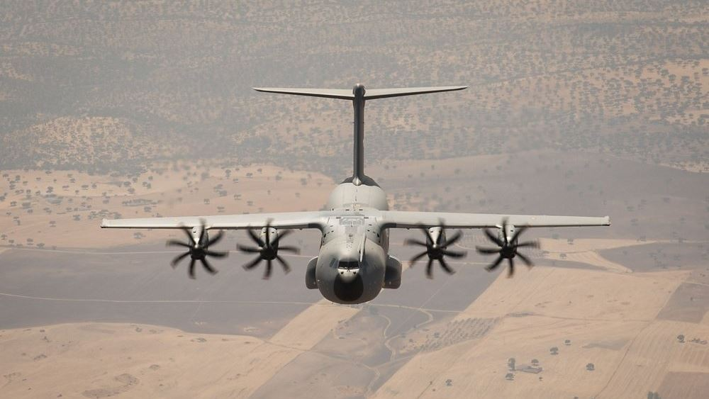 Η Airbus συντηρεί τουρκικά μεταγωγικά αεροσκάφη που παραβιάζουν το εμπάργκο όπλων στη Λιβύη
