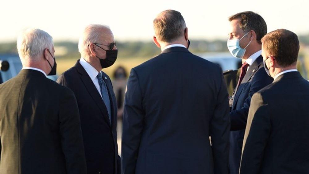 ΝΑΤΟ: Στόχος της πρώτης συνόδου με Μπάιντεν είναι να κλείσουν οι πληγές του προκατόχου του