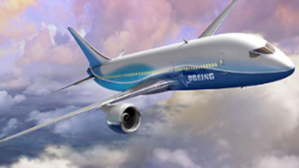 Boeing: Παραγγελία 1,1 δισ. δολ. από τη Royal Air Maroc