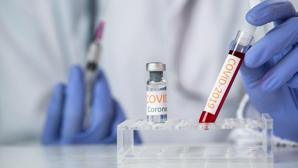 Ιντερφερόνη: Ένας ακόμη πιθανός δείκτης για τη σοβαρή νόσηση από κορονοϊό