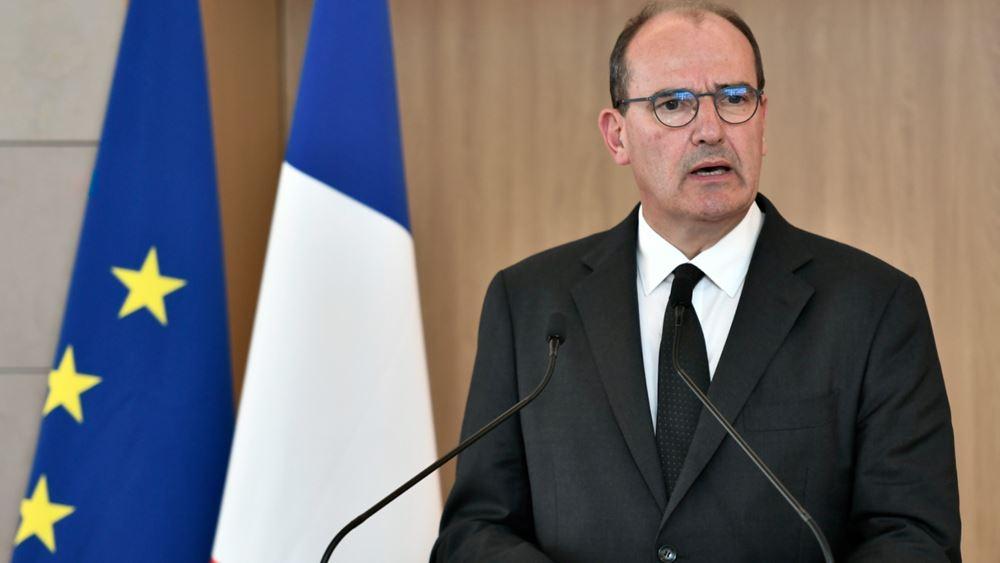 Γαλλία: Πάνω από το 60% των κρουσμάτων κορονοϊού συνδέονται με τη βρετανική παραλλαγή