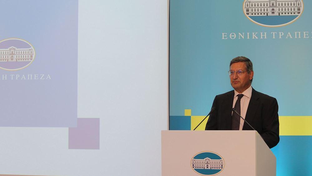 ΕΤΕ: Στρατηγική απόφαση η στήριξη των επιχειρήσεων