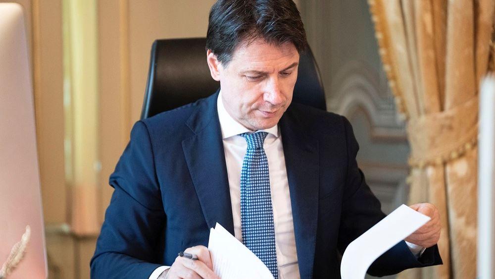 Ιταλία: Η κυβέρνηση ενέκρινε νέα μέτρα κατά της γραφειοκρατίας