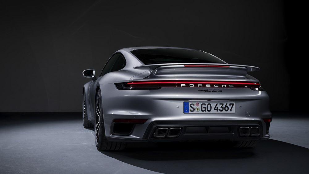 Η Porsche είναι υπέρ των κορονο-ομολόγων και της ευρωπαϊκής αλληλεγγύης