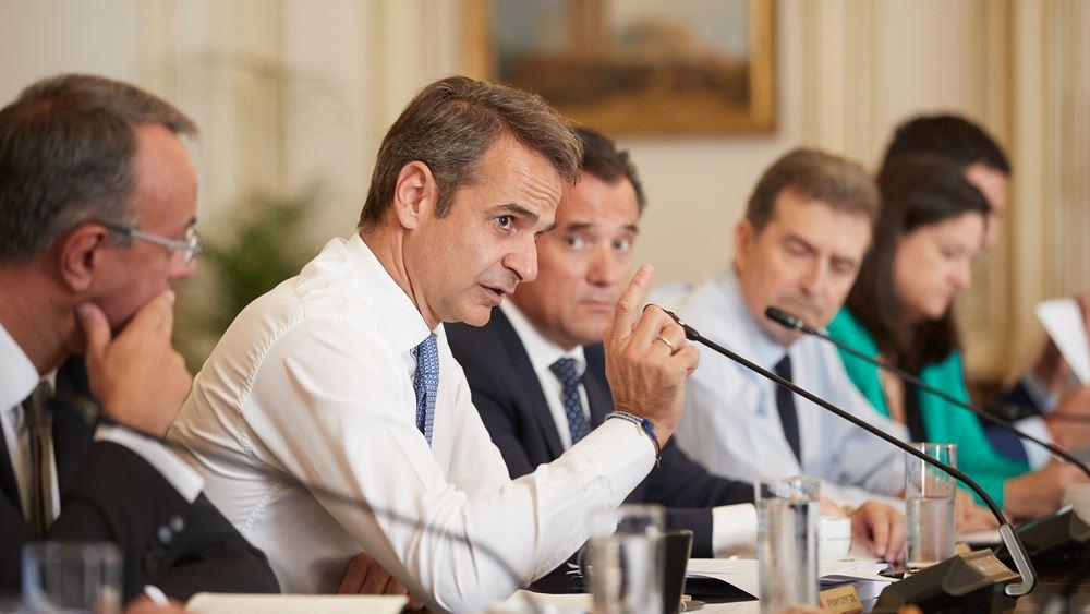 Στο 1 εκατ. ανέρχονται οι δικαιούχοι του κοινωνικού μερίσματος, στα 215 εκατ. ευρώ το ποσό