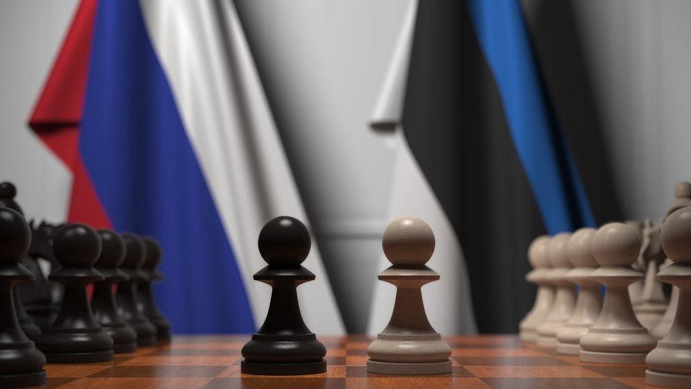 Η Ρωσία απελαύνει τον Εσθονό πρόξενο στην Αγία Πετρούπολη που συνελήφθη χθες για κατασκοπεία