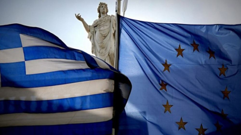 Bloomberg: Η Ευρώπη δεν θα άντεχε μία νέα ελληνική τραγωδία