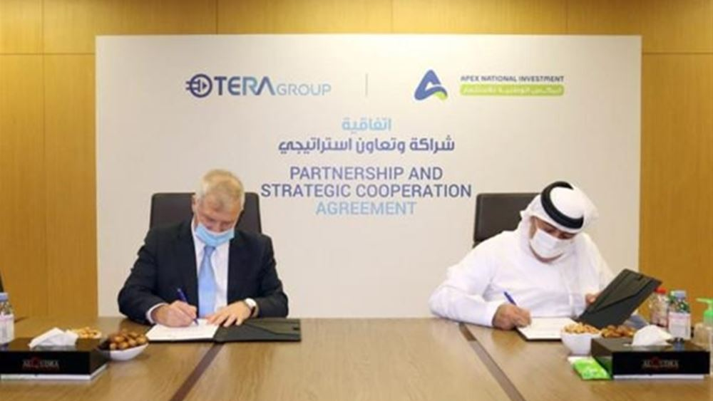 ΗΑΕ-Ισραήλ: Υπογραφή της πρώτης συμφωνίας συνεργασίας μεταξύ εταιρειών των δύο χωρών