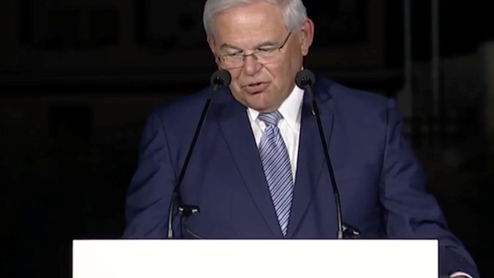 Μενέντεζ: Η Ελλάδα είναι ένας ιδανικός εταίρος για τις ΗΠΑ