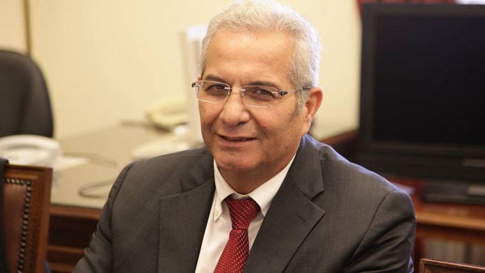 Α. Κυπριανού: Η κλιμάκωση της τουρκικής επιθετικότητας μας απομακρύνει από τους στόχους της Κυπριακής Δημοκρατίας