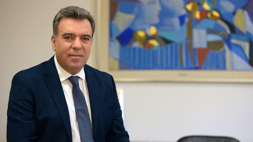 Κόνσολας: Η ΕΕ στηρίζει τη μεταρρύθμιση για αναβάθμιση της τουριστικής εκπαίδευσης στην Ελλάδα
