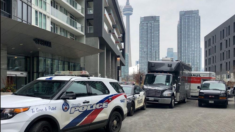 Καναδάς: Τρεις νεκροί σε περιστατικό με πυροβολισμούς σε διαμέρισμα Airbnb στο Τορόντο