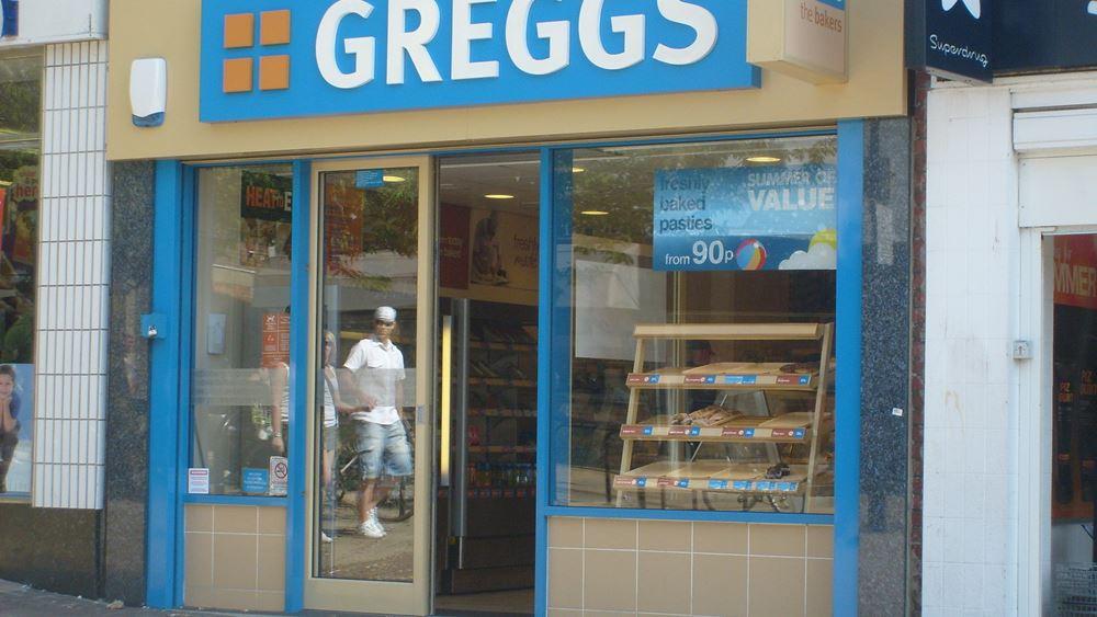 Greggs: Βελτιώθηκαν οι πωλήσεις τον Σεπτέμβριο
