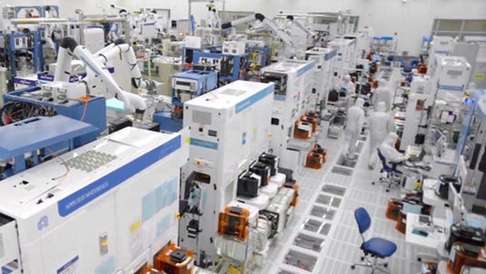 Applied Materials: Ακύρωσε τη συμφωνία εξαγοράς της ιαπωνικής Kokusai