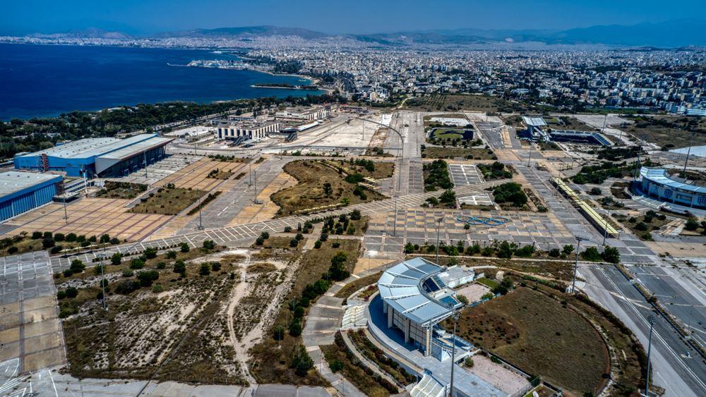 Lamda: Ποια έργα της α' φάσης του Ελληνικού θα χρηματοδοτήσει το ομόλογο