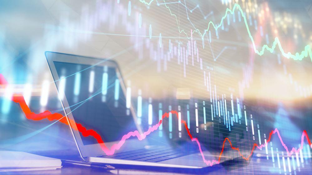 ΟΔΔΗΧ: Στο -0,39% η απόδοση στη δημοπρασία εξάμηνων γραμματίων