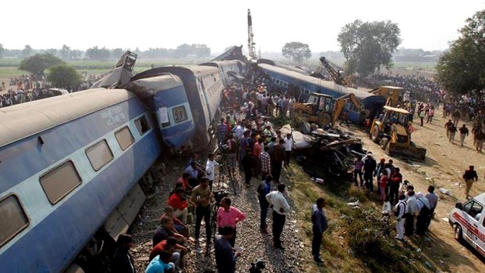 Εκτροχιασμός εμπορικού τρένου στο Κονγκό: Τουλάχιστον 10 νεκροί