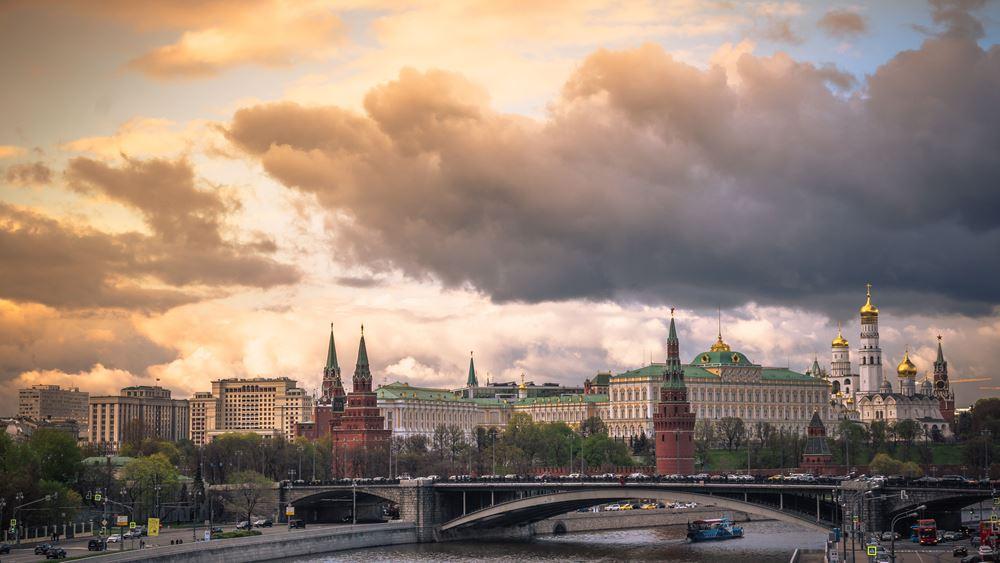 Ρωσία: Ο άνθρωπος που αναφέρεται ως πράκτορας της CIA εργαζόταν πράγματι στο Κρεμλίνο