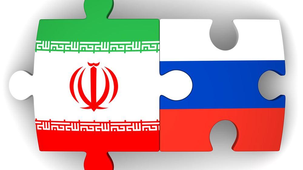 Μόσχα και Τεχεράνη ενισχύουν την συνεργασία τους στον ενεργειακό τομέα