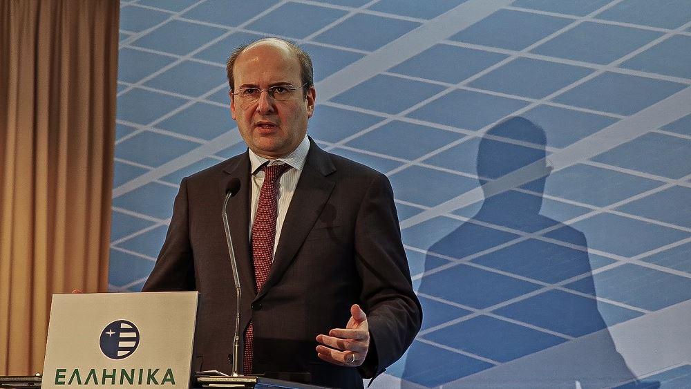 Κ. Χατζηδάκης: Με επενδύσεις όπως αυτή των ΕΛΠΕ απαντάμε στις ανησυχίες για την επόμενη ημέρα της απολιγνιτοποίησης