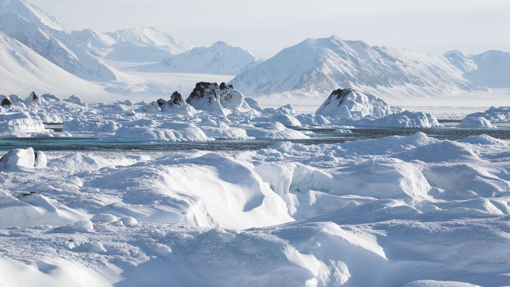 Ο Τραμπ επιβεβαίωσε το ενδιαφέρον του για την αγορά της Γροιλανδίας