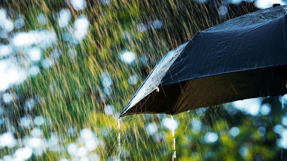 Βροχη ομπρελα
