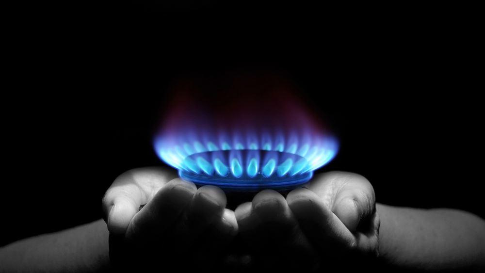 Το φυσικό αέριο πηγαίνει σε 18 πόλεις της Μακεδονίας, της Θράκης και της Στερεάς Ελλάδας