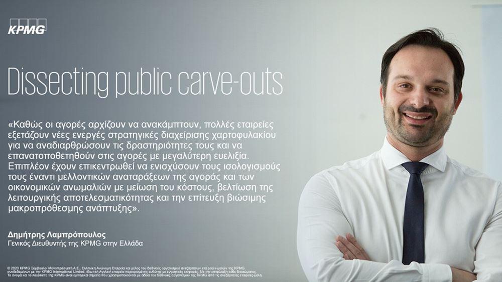 KPMG carve-outs