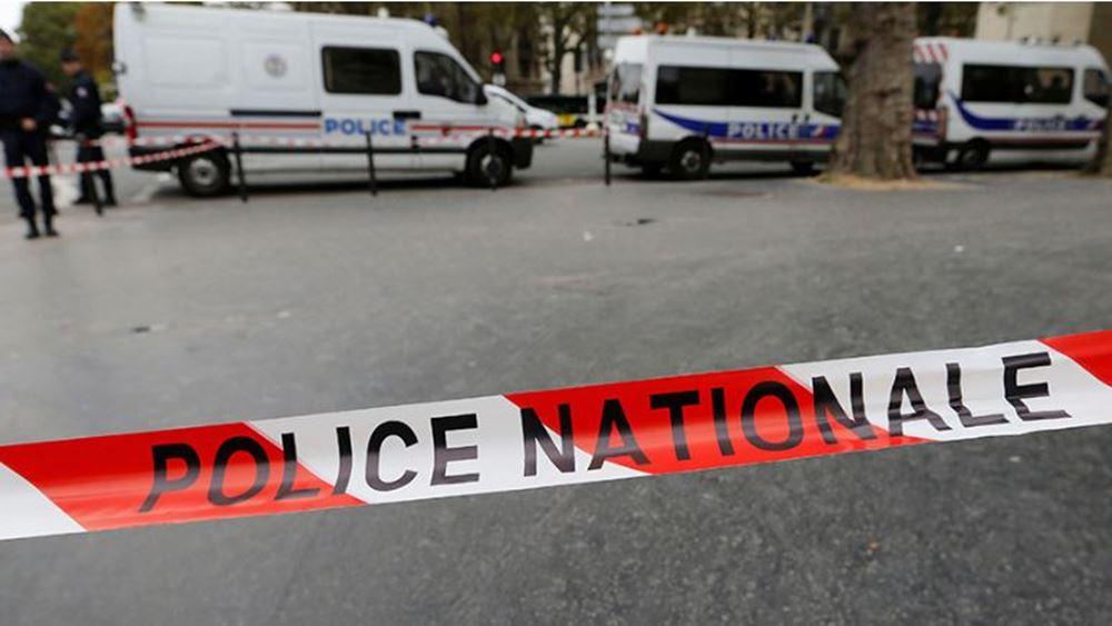Γαλλία: Συνελήφθη Αφγανός οπλισμένος με μαχαίρι στη Λιόν