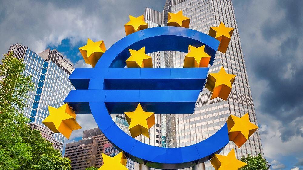 Ευρωζώνη: Ιστορική βουτιά 3,8% του ΑΕΠ το α' τρίμηνο