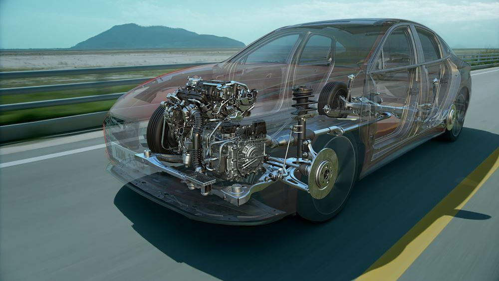 Hyundai: Νέα τεχνολογία κινητήρων