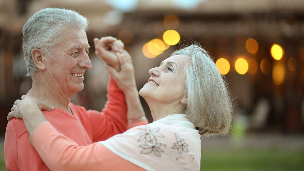 STAY ACTIVE FESTIVALS 2019 - Ζήστε ενεργά μετά τα 50