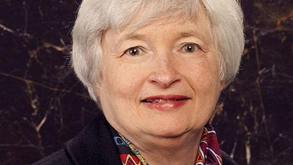"""ΗΠΑ: Αύξησε ξανά το επιτόκιο η Fed - τι """"βλέπει"""" για το 2018"""