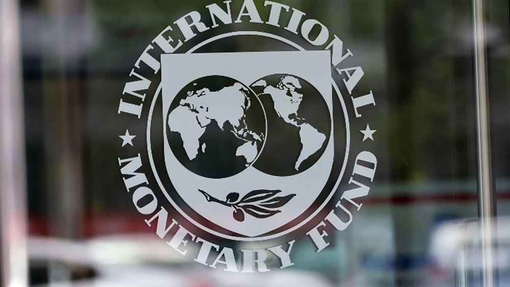 ΔΝΤ: Στα ύψη η παρα-οικονονομία στην Ελλάδα