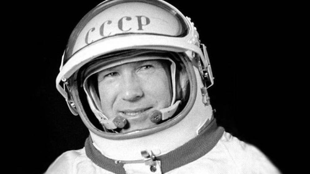 Πέθανε ο πρώτος άνθρωπος στην ιστορία που έκανε περίπατο στο Διάστημα