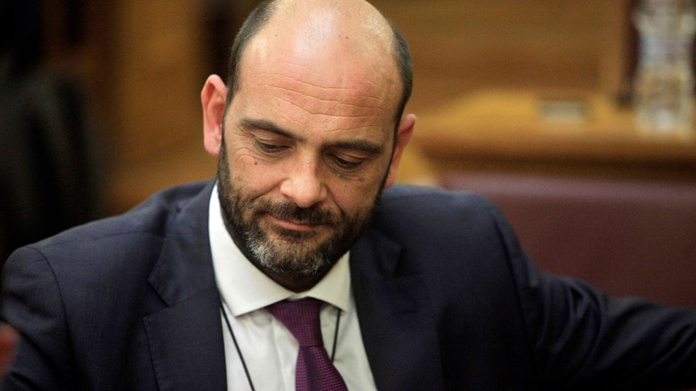 """Ι. Φωτήλας: Καμία σεξιστική επίθεση κατά Αχτσιόγλου, """"ουαί υμίν Φαρισαίοι και υποκριτές του ΣΥΡΙΖΑ"""""""