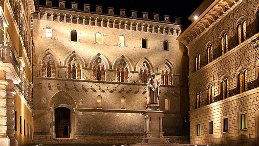 Έκδοση καλυμμένων ομολόγων από την Banca Monte dei Paschi την επόμενη εβδομάδα