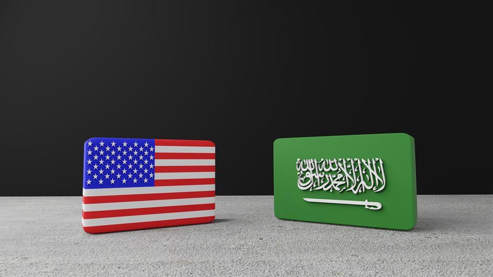 ΗΠΑ-Σαουδική Αραβία: Η Ουάσινγκτον επαναφέρει το ζήτημα της προόδου στον τομέα των ανθρωπίνων δικαιωμάτων