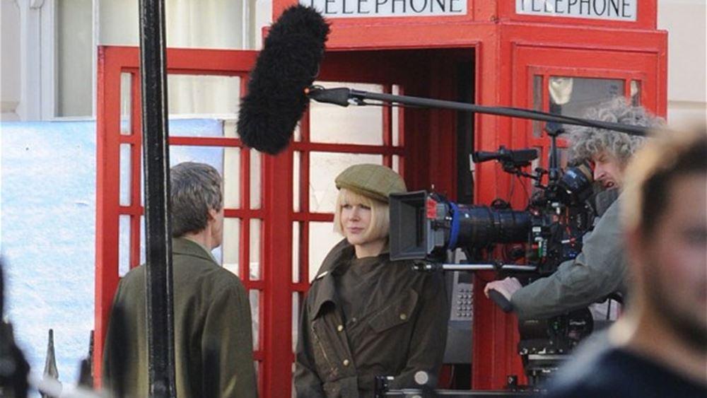 Επένδυση 100 εκατ. δολ. για νέο στούντιο παραγωγής ταινιών στη Βρετανία