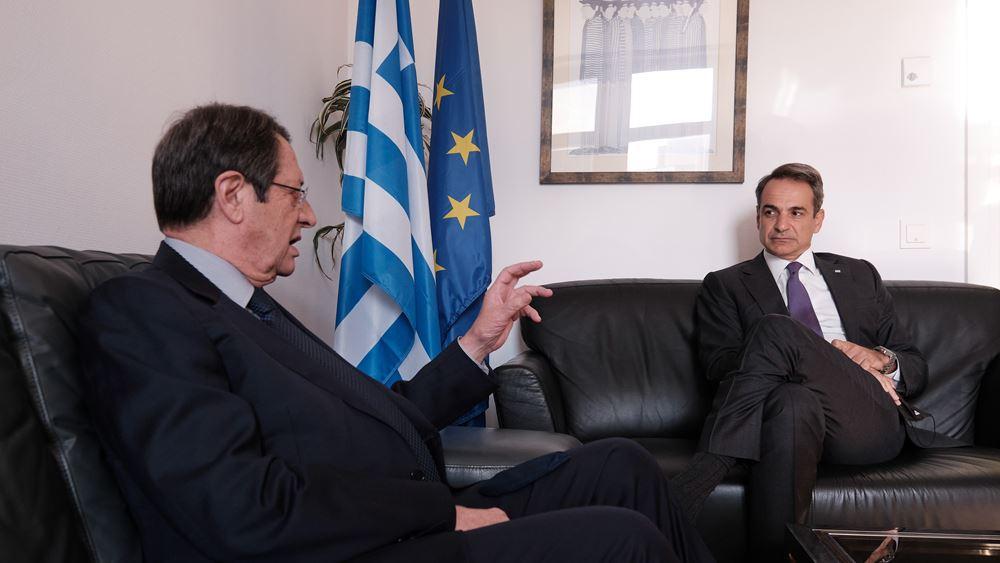 Πιέσεις από Ελλάδα και Κύπρο στη Σύνοδο για πιο σκληρή απάντηση στην Τουρκία
