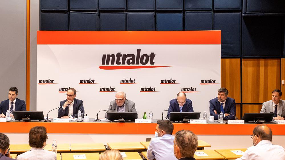 Η Ετήσια Τακτική Γενική Συνέλευση της Intralot