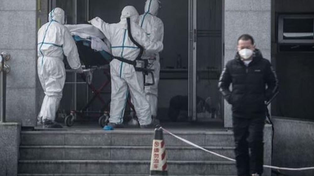 Κίνα: Ο κοροναϊός 2019-nCoV απομονώθηκε σε δείγματα από την ιχθυαγορά της πόλης Ουχάν