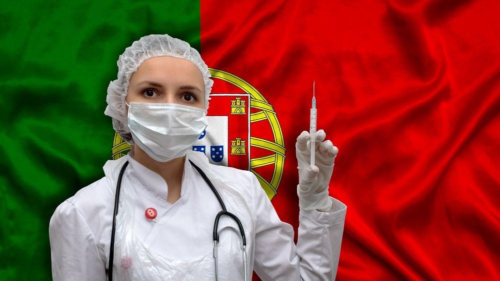 Πορτογαλία: Θέλει να εμβολιάσει τους εφήβους 12-17 ετών πριν την έναρξη της σχολικής χρονιάς