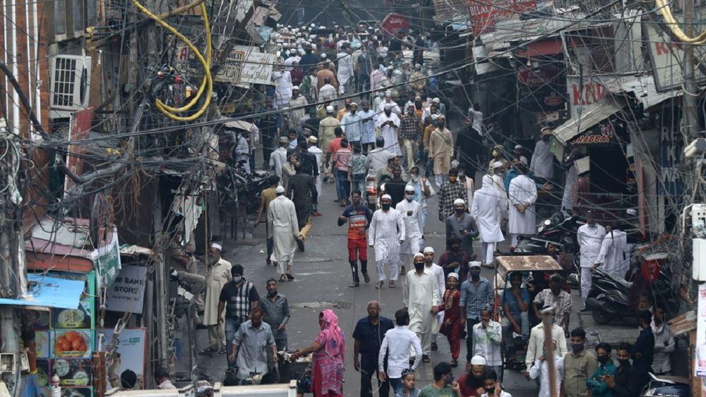 """Ινδία: Περισσότερα από 45.000 κρούσματα """"μαύρου μύκητα"""" μεταξύ ασθενών με κορονοϊό"""